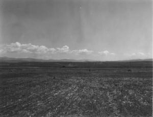Helena Valley, West to East, July 17, 1959