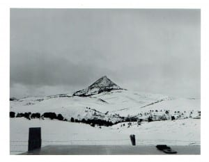 Haystack Butte-unknown date